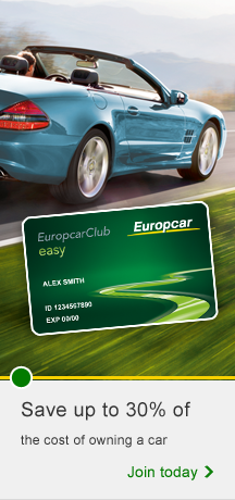 Learn more about EuropcarClub