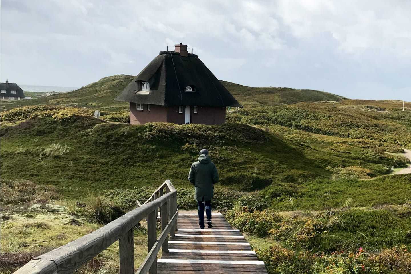 Discover Sylt