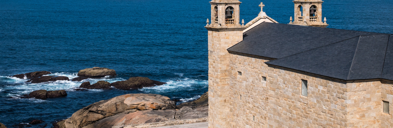 Galicia's Coast Of Death hero visual