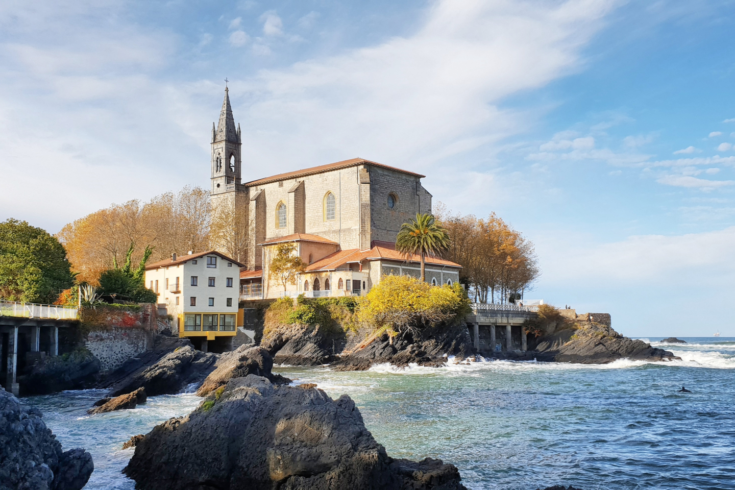 The Ultimate Basque Country Road Trip