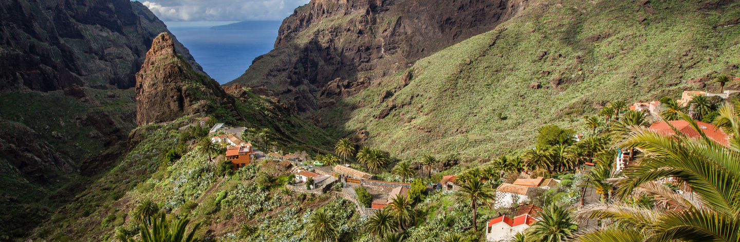 Discover Rural Tenerife Hero Visual