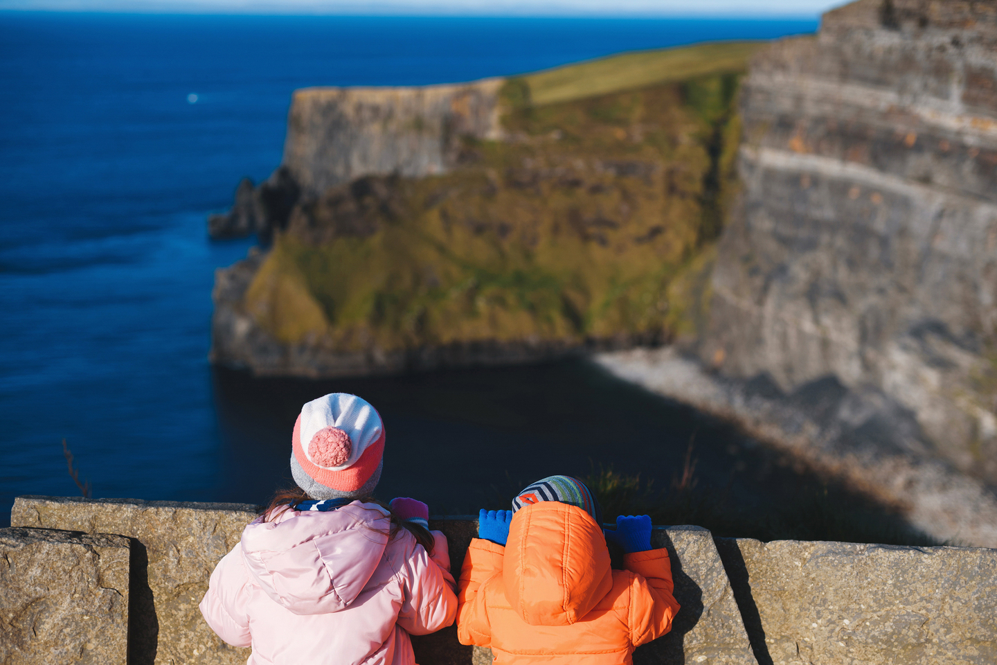 Explore The Cliffs Of Moher From Dublin Shutterstock 1603639525