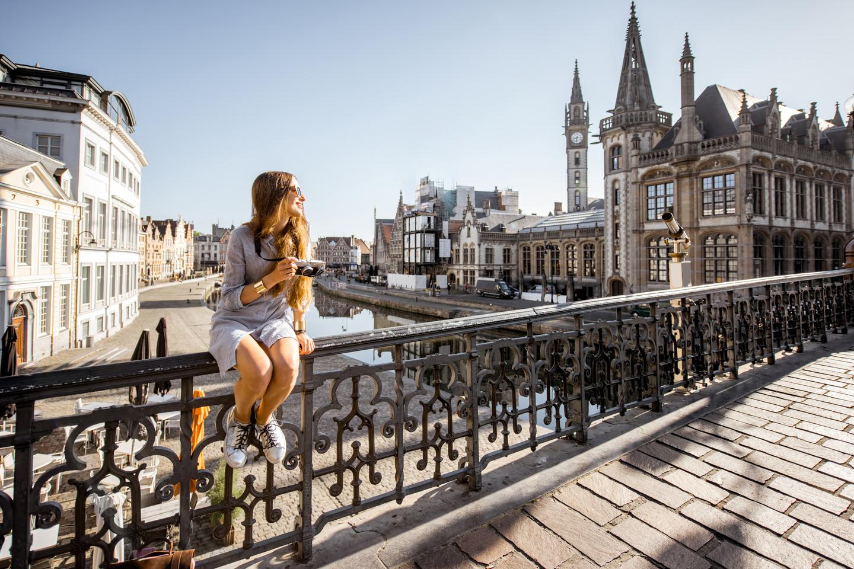 Weekend Getaways In Belgium Shutterstock 674093251