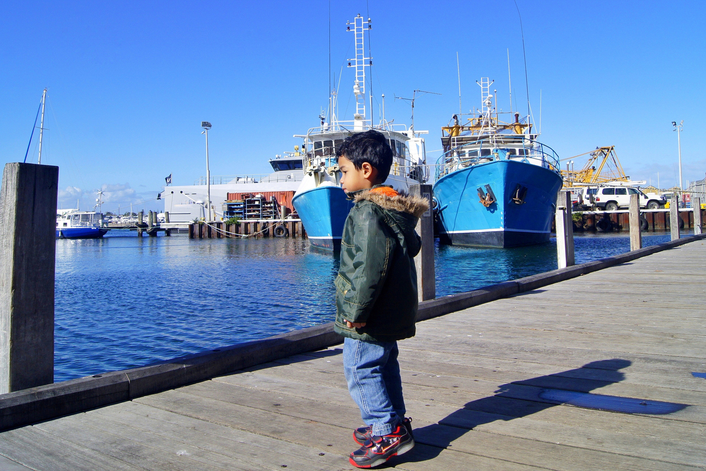 60 Minutes From Perth Fremantle Port Shutterstock 685513996