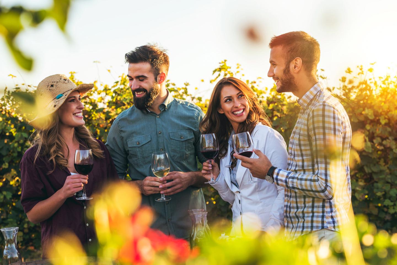 Exploring The Hunter Valley Shutterstock 1200854020