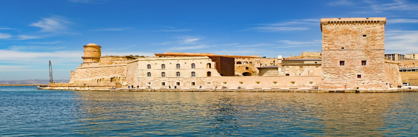 The Ultimate French Revolution Road Trip Fortress Fort Saint Jean In Marseille2754323 1920 Hero