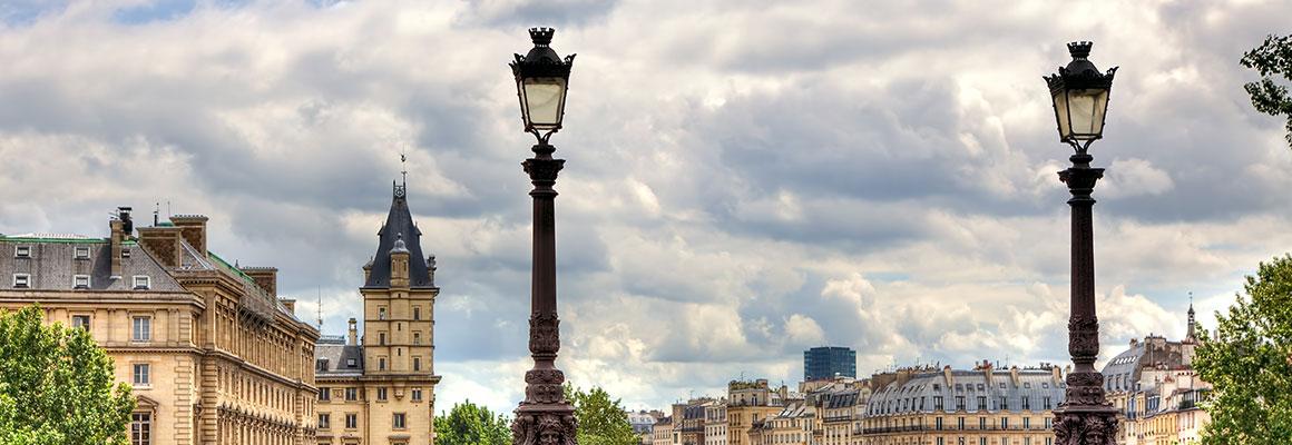 Paris saint sulpice car and van rental europcar - Porte de orleans paris ...
