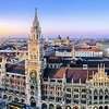 Explore Munich Past and Present