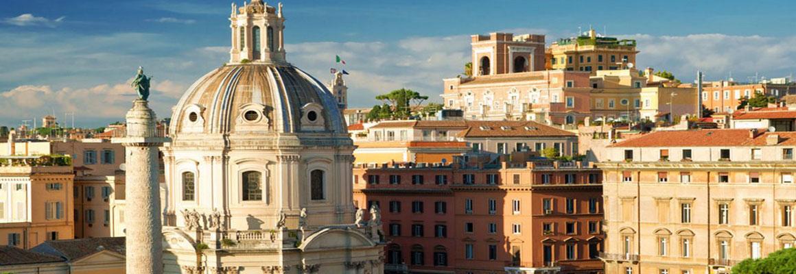 Cheap Car Rental Rome