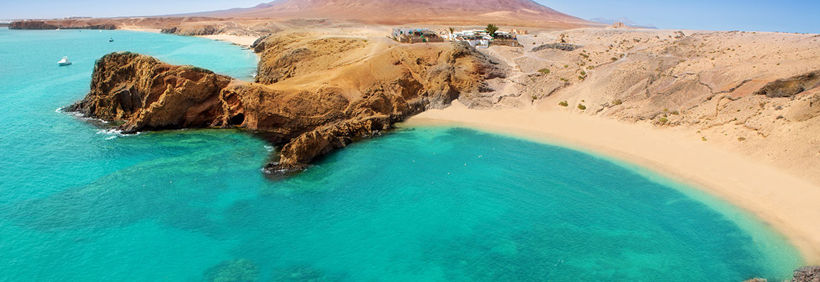 Car Rental in Lanzarote Airport