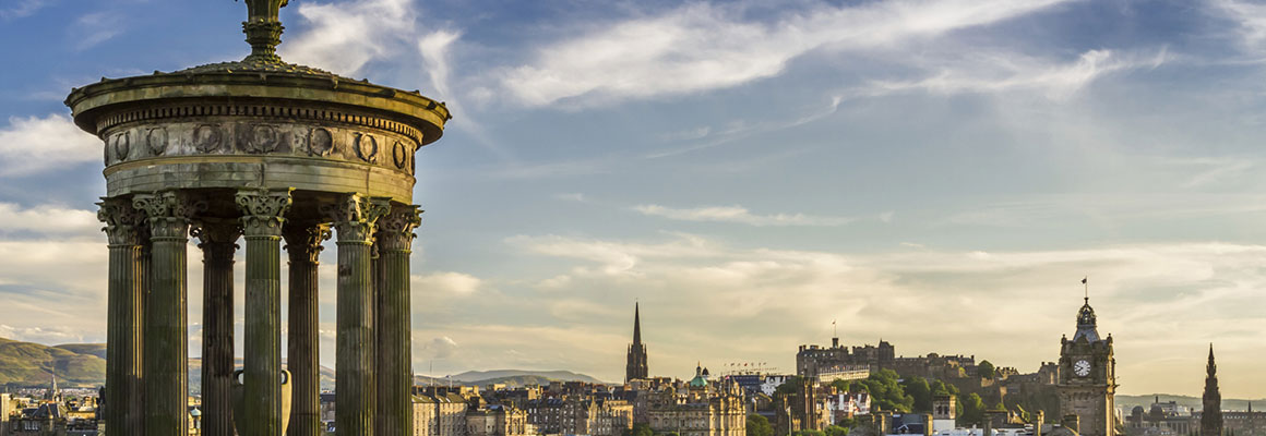 Car Rental Edinburgh