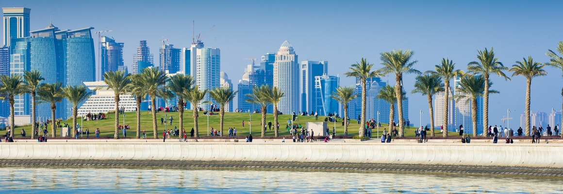 Car Rental Doha Airport Europcar