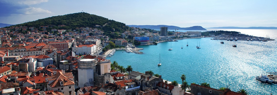 Car Rental in Split Airport